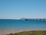 The Mighty Mac - Mackinac Bridge