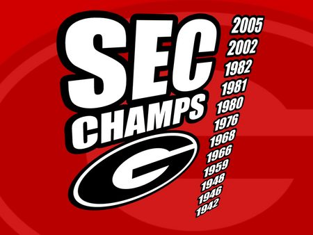 Untitled Wallpaper - college football, sec, sec champs, university of georgia, uga, university of ga