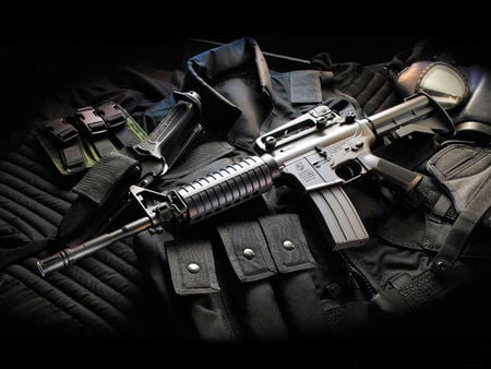 Machine Gun Wallpaper For Walls Machine Gun Wallpaper For