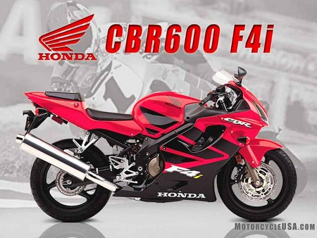 Untitled Wallpaper - cbr 600, cbr, cbr600, varadero, f4i
