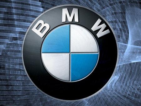 BMW Logo - logo, bmw, bimmer, beamer
