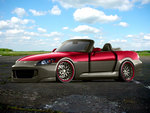 Pimped Out Honda S2000