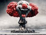 clown bomb explosion