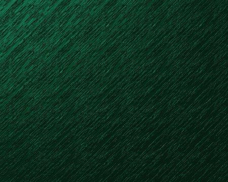 Swirls Of Emerald Green