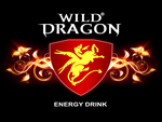 Wild Dragon Energy Drink