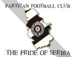 Partizan football club