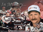 The Intimidator - Earnhardt F+mp