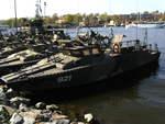 Swedish combatboat 90