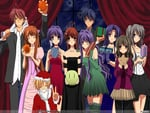 Clannad group
