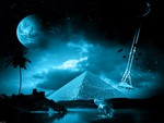 EGYPTIAN NIGHT FANTASY