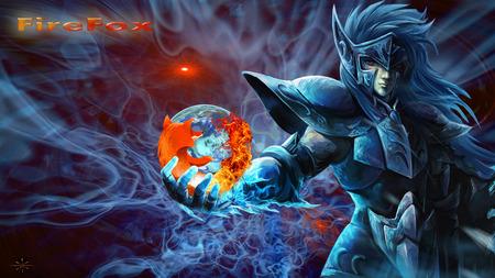 Firefox Manga Firefox Technology Background Wallpapers On Desktop Nexus Image 706899