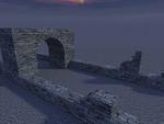 Ruins by Kerem Kupeli