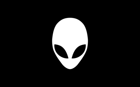 alien black - ovni, alien, black, pg