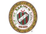 KSK 100 YIL 1912-2012 LOGO
