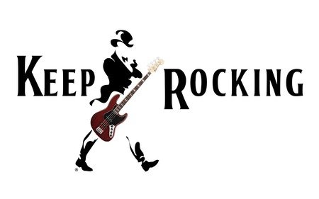 keep rocking bass 2 music entertainment background wallpapers on