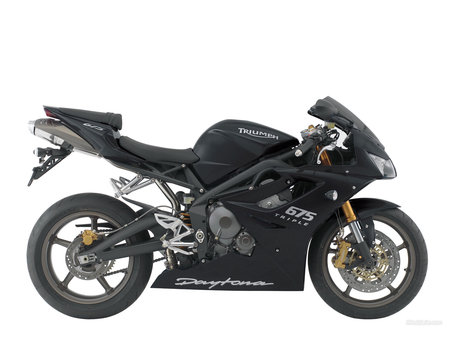 Daytona 675 Triumph Motorcycles Background Wallpapers On