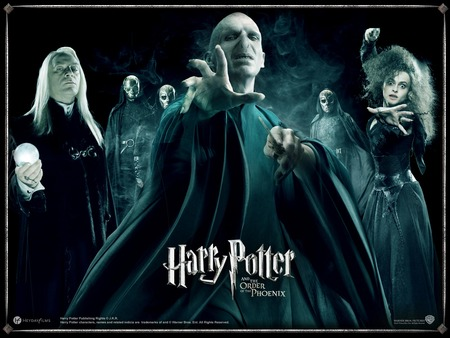 Order of the Pheonix - order of the phoenix, the order of the phoenix, voldemort, pure evils, harry potter