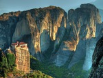 Meteora(Greece)