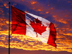 Happy Canada Day - July 1