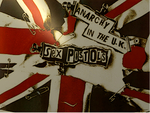 Sex Pistols 'Anarchy in the U.K.'