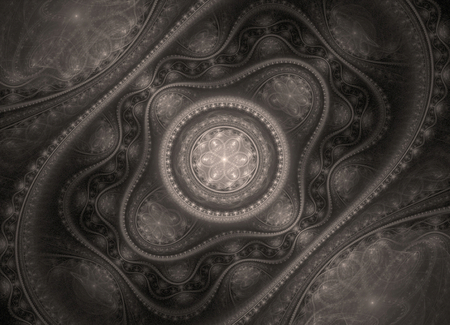 The ancient by BgDawg 01.25.10 - light, graphic design, depth, dark, flower, undefined, smoky, ancient, lace, sepia, swirls, rectangle, teardrop, bronze, oval, intricate, copper, oblong, doily, dusty, texture, points of light, pattern, translucent, black