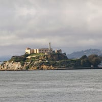 Alcatraz Prison 2
