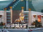 MGM Lion 1