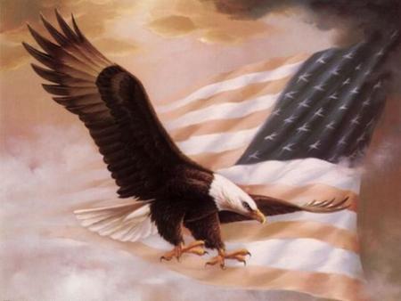 Happy 4th Of July!!! - july, flag, usa, rock, americans, america, happy, rocks