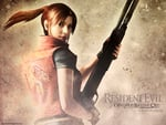 Claire Redfield RE Operation Raccoon City