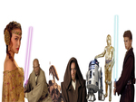 Star Wars Google Background Prequel Trilogy
