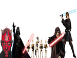Star Wars Google Background The Sith