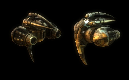 EVE Online Small Spacefighter corrida Class - drone, fighter, eve online, spacecraft, space fighter, spaceship