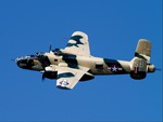 Russell's Raiders B-25