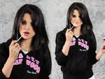 Selena Gomez - Kissable Lips