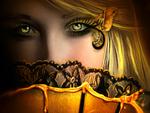 Caramel Lady