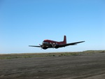 DC-3 Low Pass