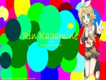 Rin Kagamine, Simple But Colorful