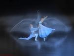 Dance of Swan