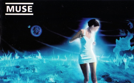 Muse Showbiz Music Entertainment Background Wallpapers On