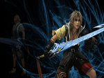 Tidus Wallpaper