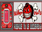 KILLER NUTS PREPARE TO BE BUCKEYED!