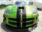 Green ACR Viper Front