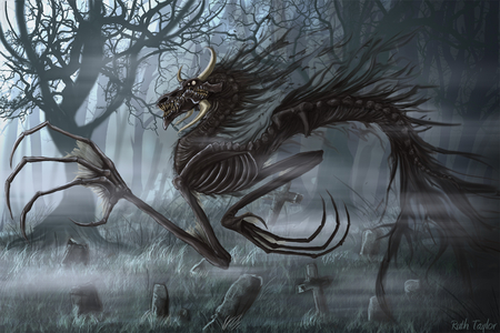 Spirit Dragon Other amp Animals