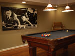 The Hustle Room
