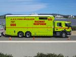ACTFB HAZMAT Response - B20