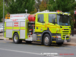 ACTFB Heavy Rescue Pumper - B3
