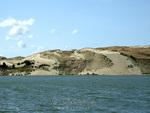 Nagliai reserve of Curonia