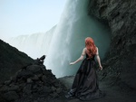 Lady of the Falls