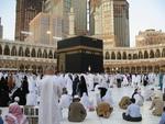 makkah mokrramh