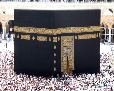 Kabba 2011 - mokrmah, mecca, kabba, makkah